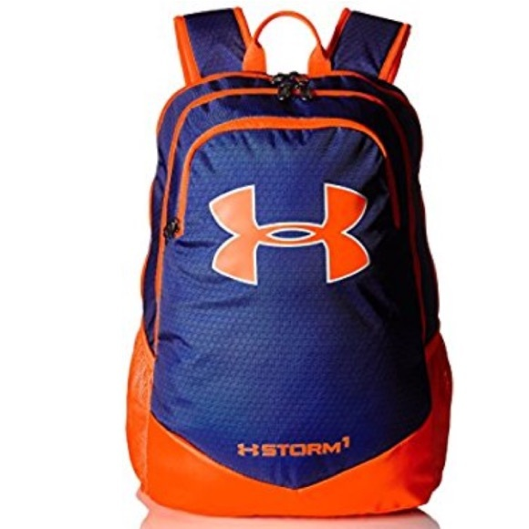 4fd2948527 Under Armour boys UA Storm Backpack